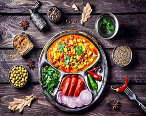 Essen im Ayurveda - Gewürze
