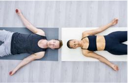 How to take the perfect Shavasana pose?