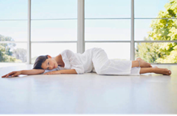 How to take the perfect Shavasana pose?