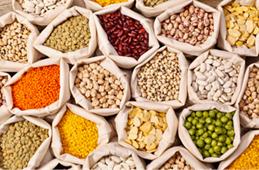 Храните в Аюрведа – варива и зърнени култури