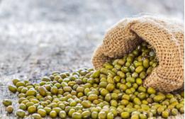 Еда в Аюрведе - бобовые и злаки