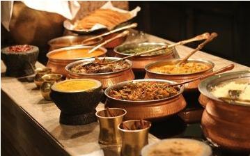 Fünf Suppen, die Ayurveda zum Verzehr anbietet