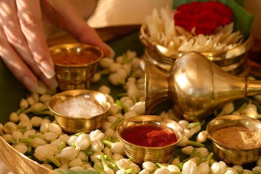 Cinq soupes que l'Ayurveda propose de consommer