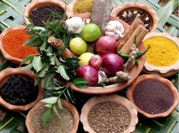 Ayurveda and taste